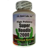 SUPER HOODIA 2000 MG - 60 Caps