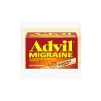 Advil Migraine  (40 liquid caps )