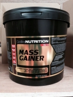 ANABOLIC MASS PROTEIN WEIGHT  5  KG GAINER STRAWBERRY