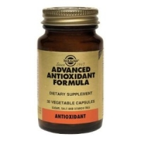Advanced Antioxidant - 60 vegetable capsules