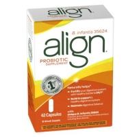 Align soin digestif, conplement Probiotique, 42 Caps