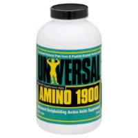 Amino 1900 110 tabs , Acides Amines Complets