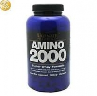 Amino 2000 , 330 tablettes