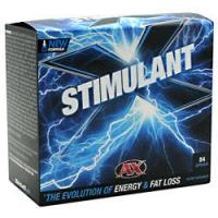 Anabolic Xtrem Stimulant X 91