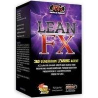 Anabolic Xtreme Lean FX 90 caps