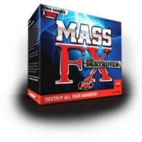 Anabolic Xtreme Mass FX The Destroyer 112 Caps