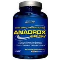 ANADROX 224 CAPS