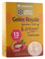 Arko Royal (Ruche Royale) 30 Comprimés A Croquer