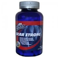 BCAA STRONG 120 CAPS