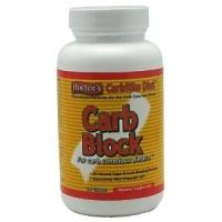 Carb Block 120  caps