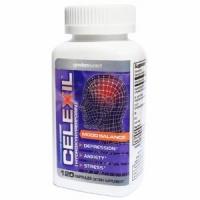 Celexil (120 Capsules) - Remède naturel pour combattre contre la