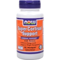 Cortisol Support w/Relora  90 caps