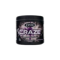 CRAZE DRIVEN SPORT 45 SERVINGS