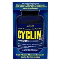 CYCLIN GF  120 CAPS