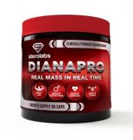 DIANAPRO  90 CAPS