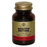 Enzymes Digestifs a croquer 50 caps