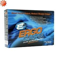 E2 ERGO 90 CAPS