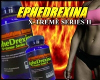EPHEDREXINA FAT BURNER