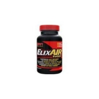Elixair 120 gelules Booster Testosterone