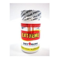 EXTREME DIET BURN  30 caps