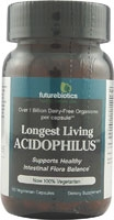 Futurebiotics Acidophilus 100 caps