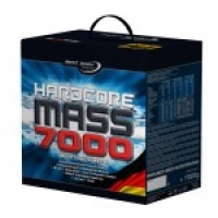 HARD CORE MASS  7000  7 Kg