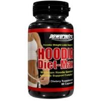 HOODIA DIET MAX -COUPE FAIM 60 CAPS