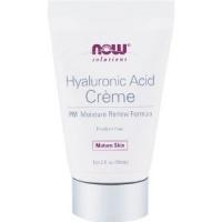 Hyaluronique Crème de Nuit - Now Foods  60 ml