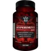 Hyperdrive 3.0 , 90 caps