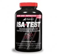 ISA TEST-Isatori Advanced Testosterone Formula, 104 Capsules