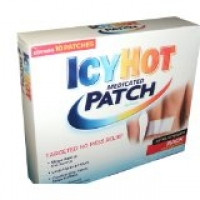 Icy Hot 10 patchs
