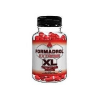FORMADROL EXTREME  XL, 90 CAPS