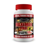 MAXIMENPILLS PRO SEXE POWER 90  CAPS