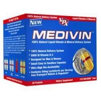MEDIVIN 30/PK MULTI VITAMINES COMPLETES