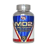 MELTDOWN VPX   70 CAPS