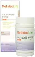 METABOLIFE SANS CAFEINE 90 CAPS