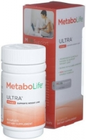 METABOLIFE ULTRA AVEC CAFEINE 90 CAPS