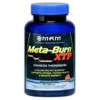 MRM Meta-Burn XTP, 90 Capsules