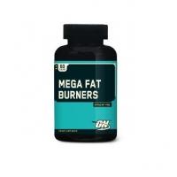 Mega fat Burner 60 cps