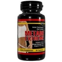 Metabo EXtreme 60 caps