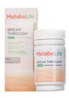 METABOLIFE BREAK THROUGH