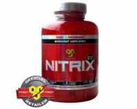 NITRIX 180 CAPS = 2.0 - OXYDE NITRIQUE