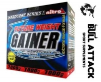 NITRO FUTURE WEIGHT GAINER - 7000g/ 7Kg