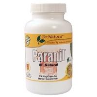 PARANIL 110 CAPS Dexintoxication Du Foir  et Intestins