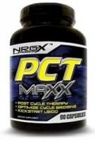 PCT MaXX 90 caps