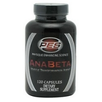 PES ANABETA - 120 Cap