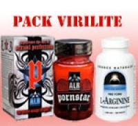 Pack virilité