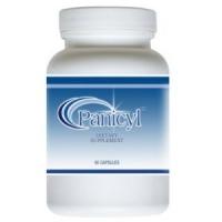 Panicyl (60 comprimés) - Traitement naturel pour l'anxiété