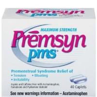Pre-Menstruelle Formule de 40 caps