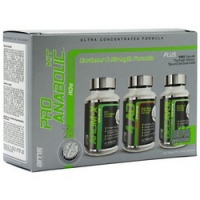 Pro Anabolic RDe Kit - (Decavol RD, 4-AD RD, AROM-X RD)